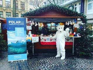 Polar.lu um Chrëschtmaart