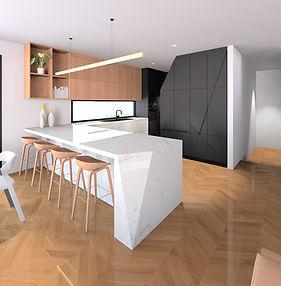YM house_kitchen