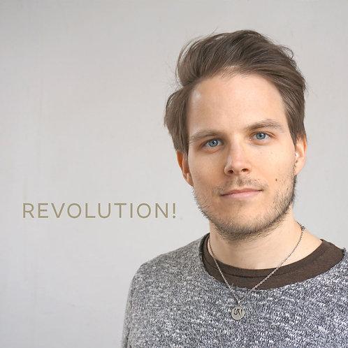 REVOLUTION! mit Ugi (12 Dialoge)