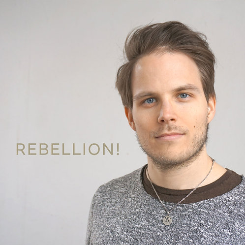 REBELLION! mit Ugi (4 Dialoge)