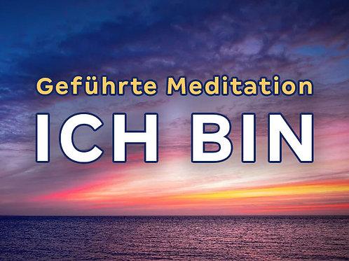 ICH BIN-Meditation