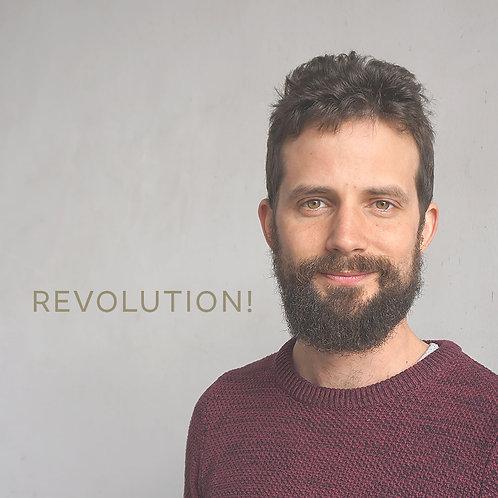 REVOLUTION! mit Peter (12 Dialoge)