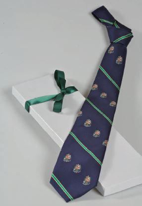 Chaminade Alumni Tie