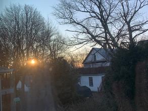 Grief Diaries - Sunrise
