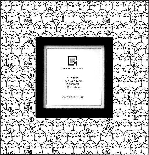 Penguin Frame 240 X 240 X 12mm