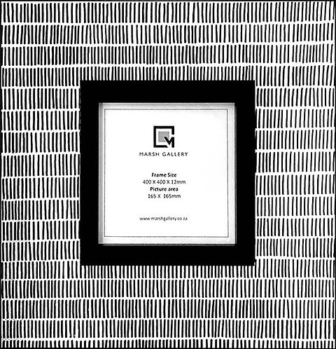 Grass_Picture Frame   400 X 400 X 12mm