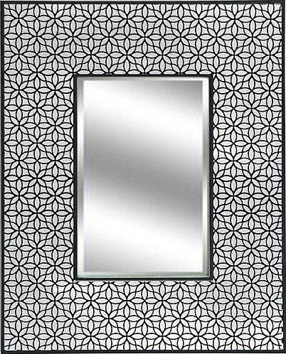 Geometric Petals_Mirror