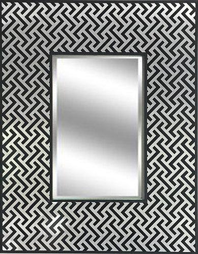 Geometric Tread_Mirror