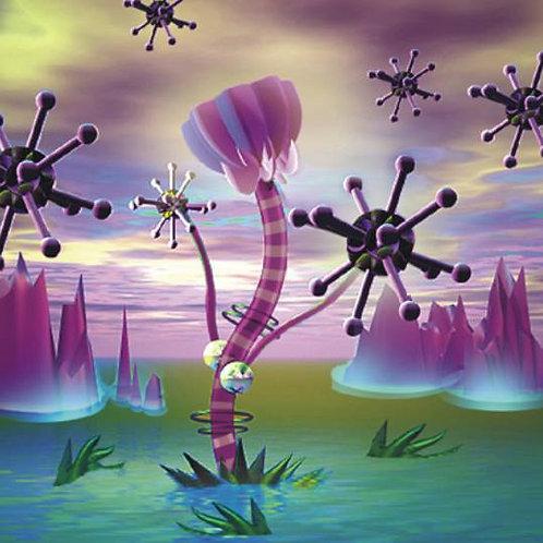 Medusas Galácticas I