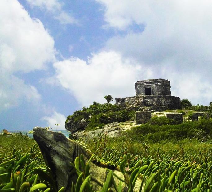 Tulum Zona Arqueológica