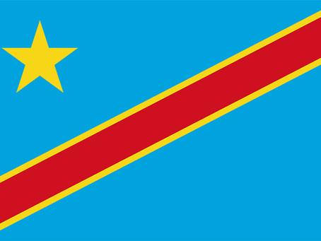 Democratic Republic of Congo Coffee