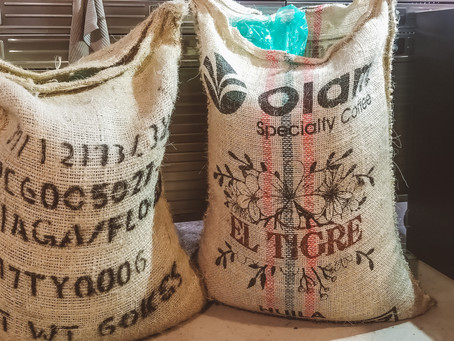 What is single origin coffee?