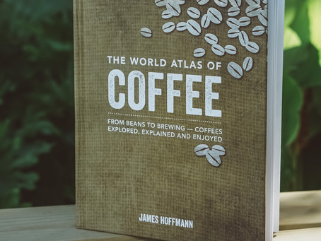 The World Atlas of Coffee 1st edition