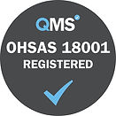 OHSAS 18001 Registered - Grey.jpg