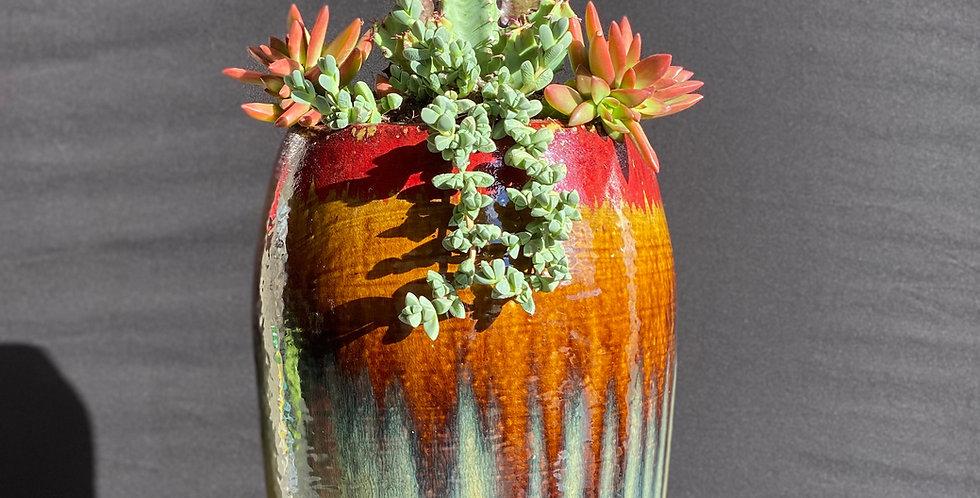Large Design - Premium Vase