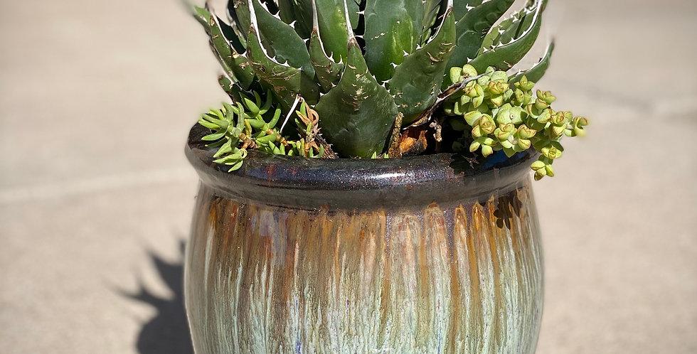 Small Design - Premium Pot