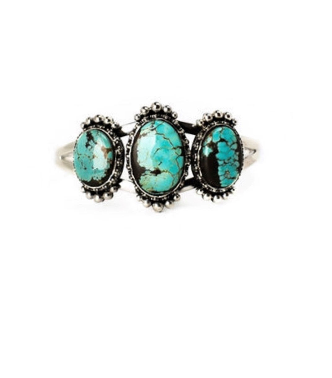 turquoise bracelet 1