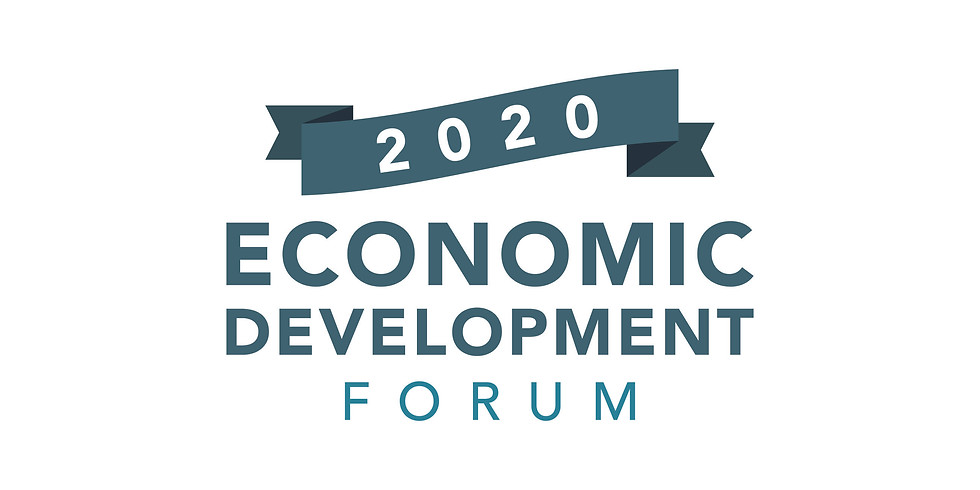 2020 Economic Development Forum