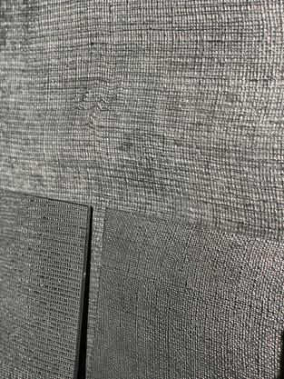 fabric texture study