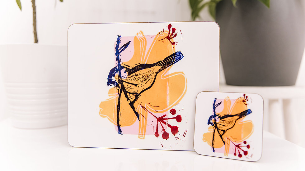 Place mats & coasters