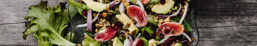 Loaded Farm Fresh Salads