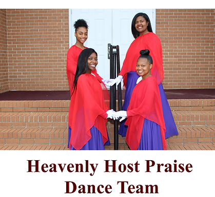 Heavenly Host Praise Dance Team 2018.png