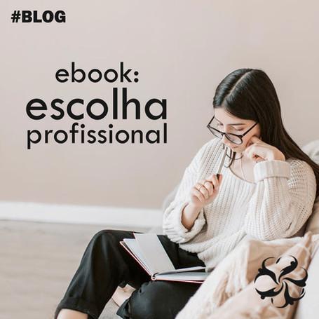 eBook: Escolha Profissional