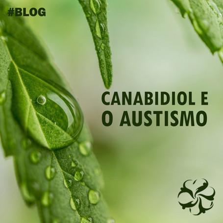 Canabidiol e o autismo