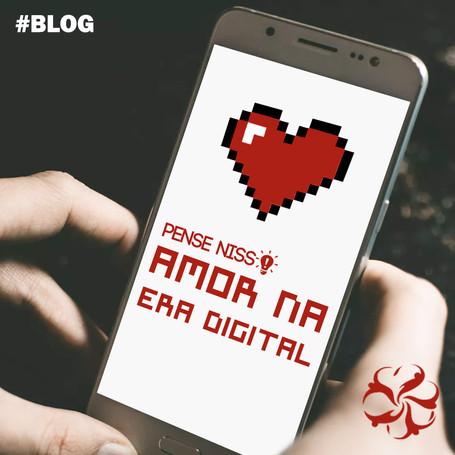 Pense Nisso - o Amor na era digital
