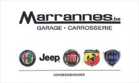 Garage Marrannes