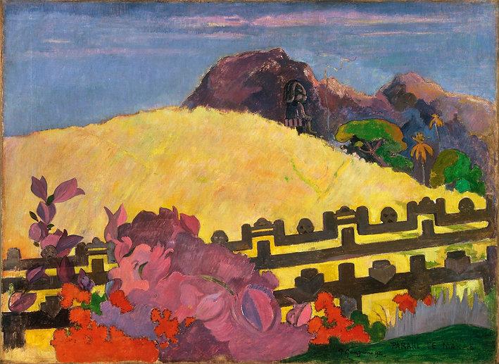 Paul_Gauguin_Parahi te marae.jpg