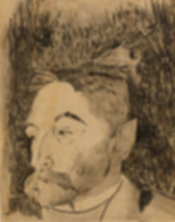 Gauguin_1891_Portrait_de_Stéphane_Mallar