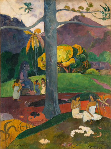 Paul_Gauguin_-_Mata_Mua.jpg