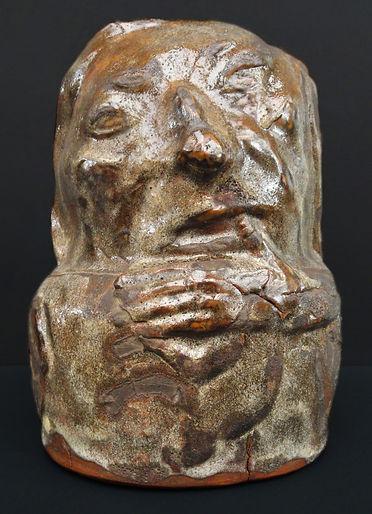 Paul_Gauguin,_1889,_Pot_Anthropomorphe,_