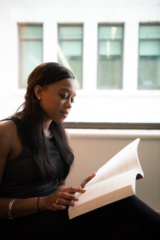 Great African American Novelists