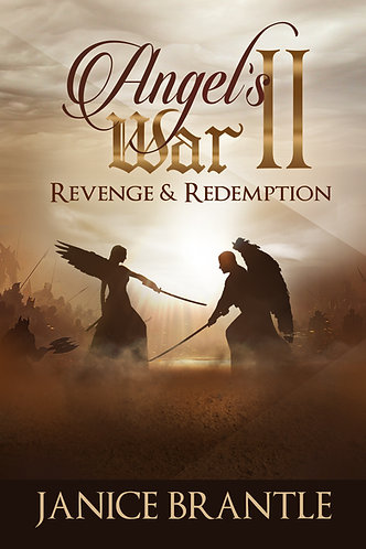 Angel's War II Revenge & Redemption