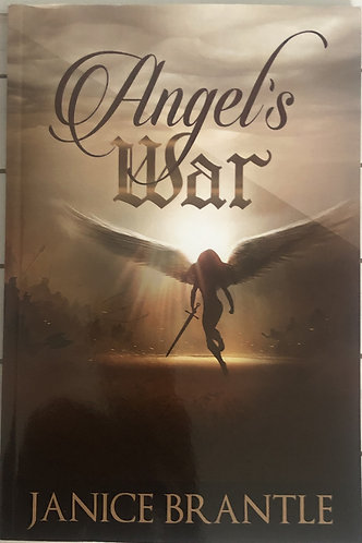 Angel's War