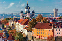 (Image)-image-Estonie-Tallinn-vue-aerien