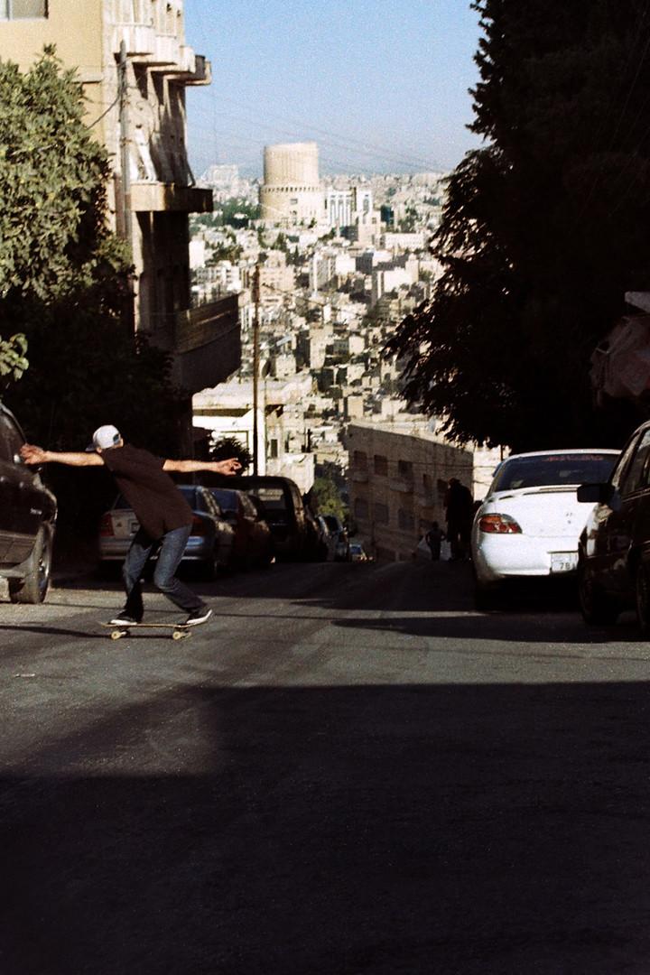 Ahmed Dakhil - Amman