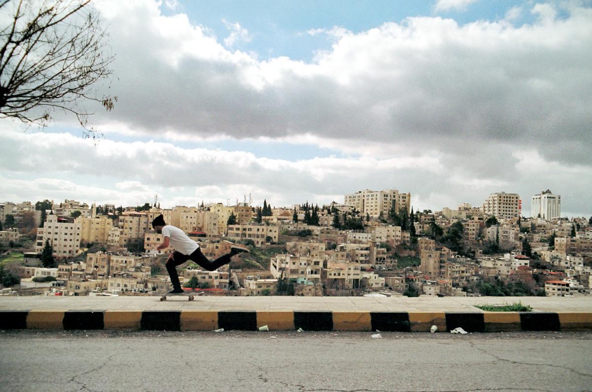 T-bag - Amman