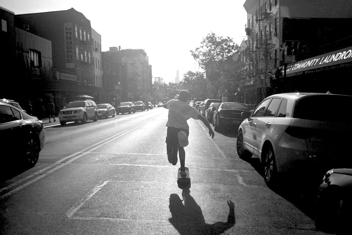 Caleb Winship - NYC