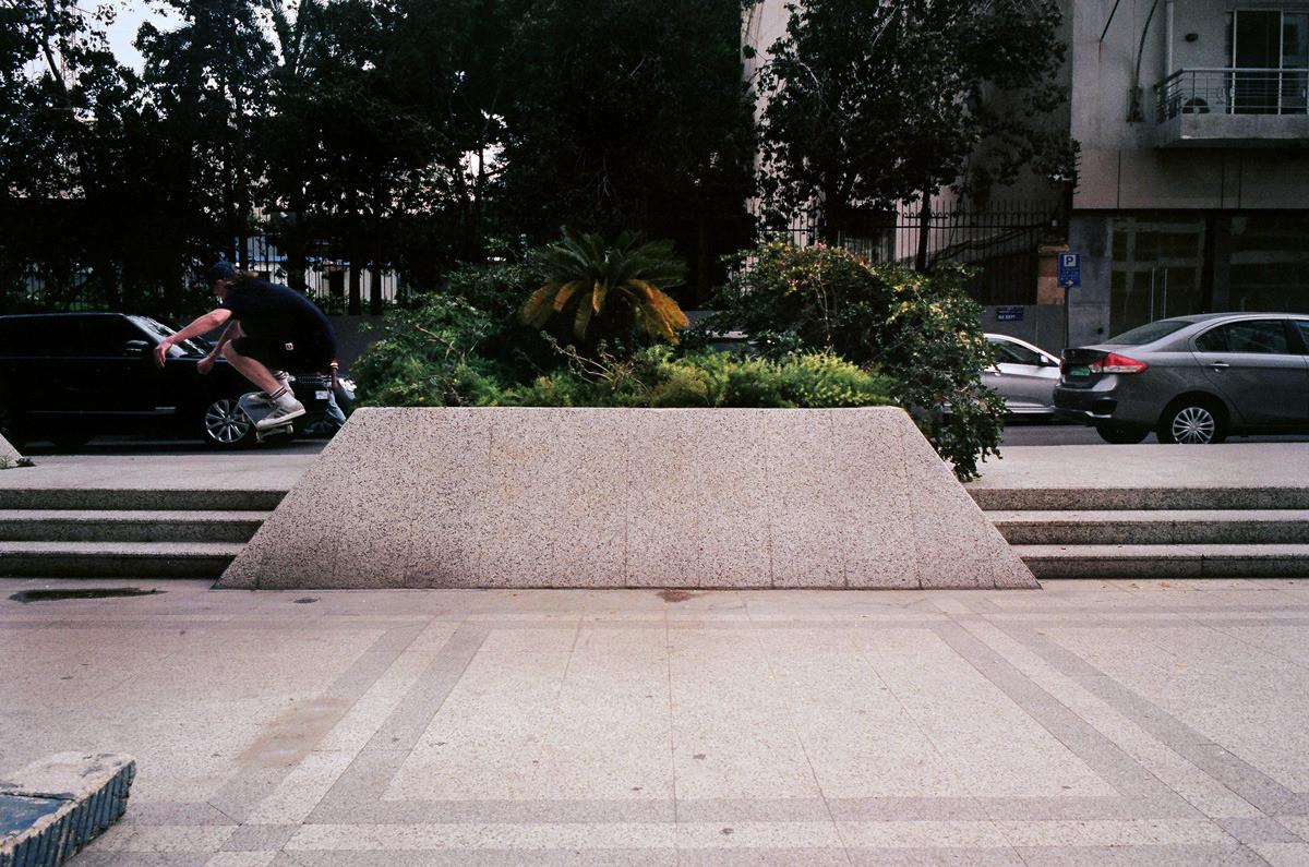 Laban - Beirut
