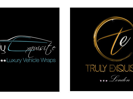 Truly Exquisite....From Luxury Vehicle Wrapping Company to a Luxury Bespoke Customising Brand.