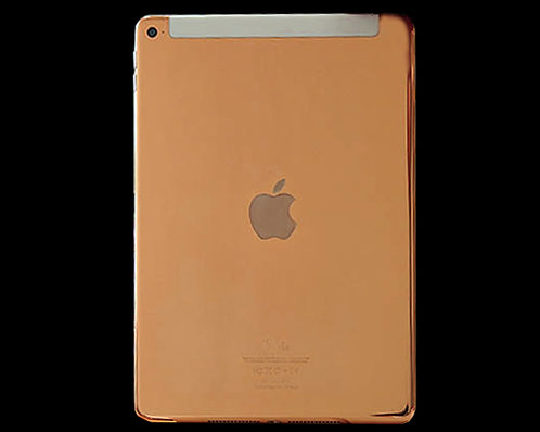18K Rose Gold Plated New iPad 9.7 inch