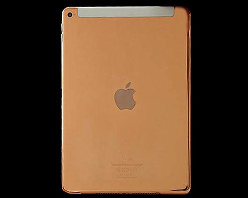 18K Rose Gold Plated iPad Mini 4
