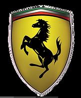 Swarovski Ferrari Ride On
