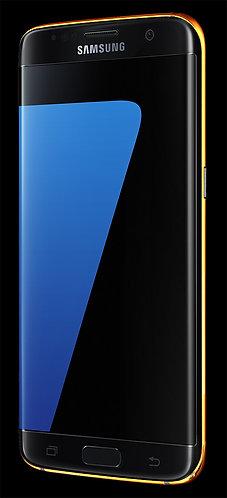 24K Gold Samsung Galaxy S7 Edge