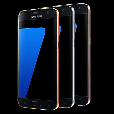 Plated Samsung Galaxy S7