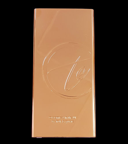 18K Rose Gold Plated Power Bank Charger