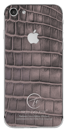 Croco iPhone 8